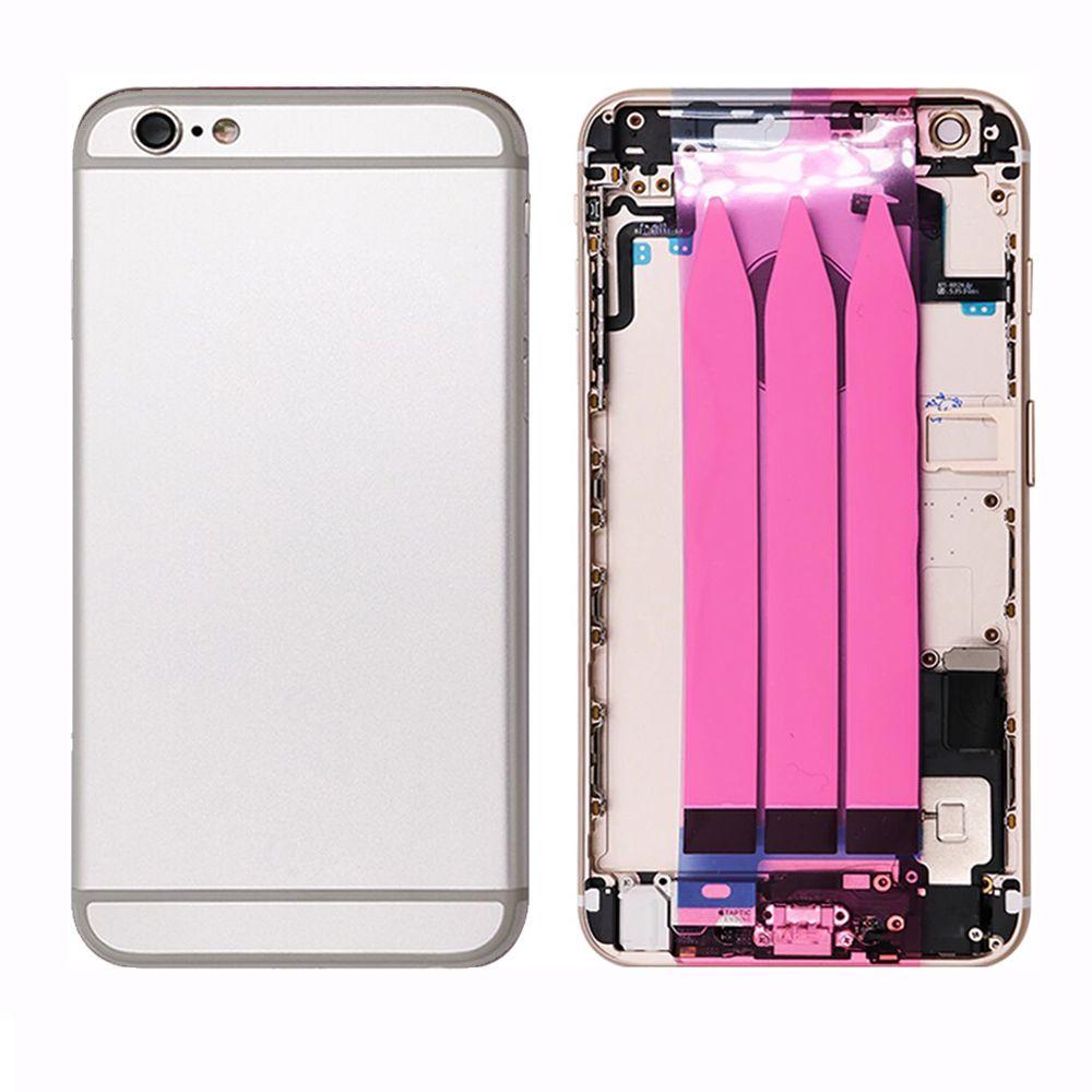 Carcaça iPhone 6S Plus Chiea, peças e componentes para celular