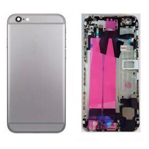 Carcaça iPhone 6G Chiea, peças e componentes para celular