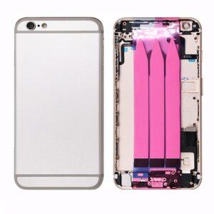 Carcaça iPhone 6S Chiea, peças e componentes para celular