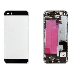 Carcaça iPhone 5S Chiea, peças e componentes para celular