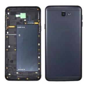 Carcaça Samsung J7 Prime com/Aro, peças e componentes para celular