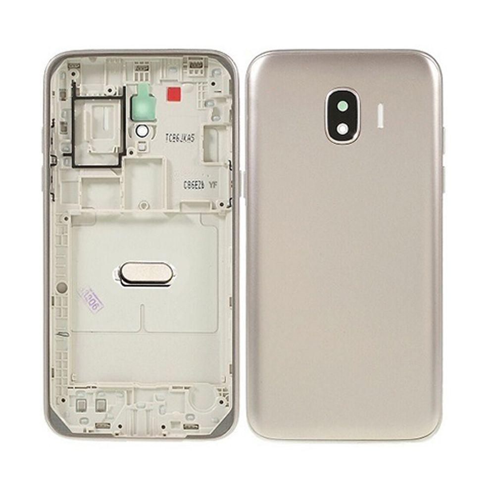 Carcaça Samsung J2 Pro, peças e componentes para celular