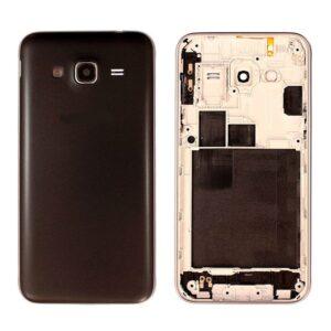 Carcaça Samsung J3, peças e componentes para celular