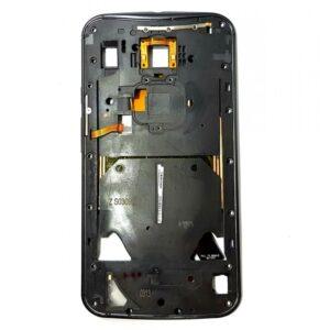 Carcaça Motorola X2, peças e componentes para celular