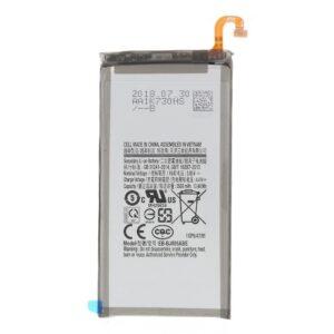 Bateria Samsung J8, peças e componentes para celular