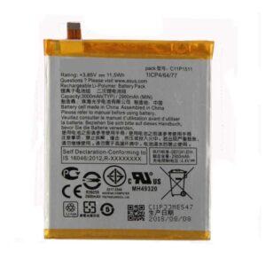Bateria Asus 1511, peças e componentes para celular