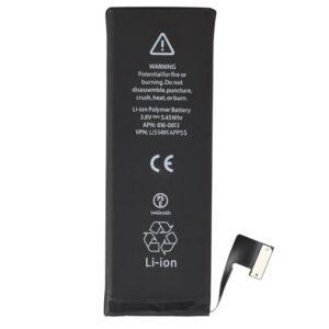 Bateria Apple 5G, peças e componentes para celular
