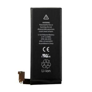 Bateria Apple 4G, peças e componentes para celular