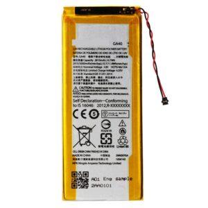 Bateria Motorola GA40, peças e componentes para celular