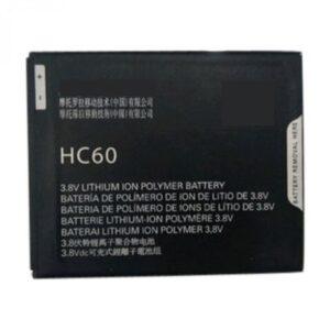 Bateria Motorola HC60, peças e componentes para celular