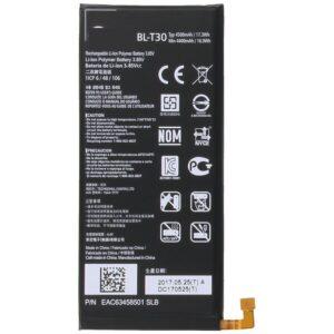 Bateria LG T30, peças e componentes para celular