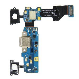 Flex Carga Samsung S5 Neo, peças e componentes para celular