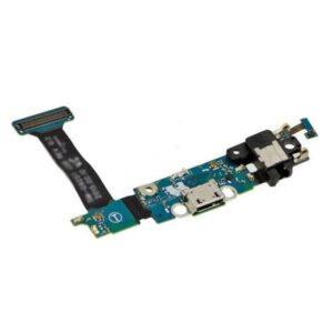 Flex Carga Samsung S6 Edge, peças e componentes para celular