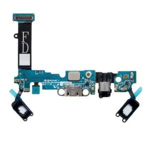 Flex Carga Samsung A510 F, peças e componentes para celular