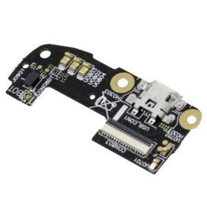 Flex Carga Asus ZF2, peças e componentes para celular