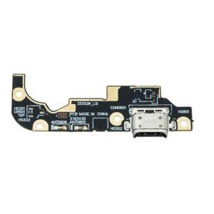 Flex Carga Asus ZF 3 (5,5), peças e componentes para celular