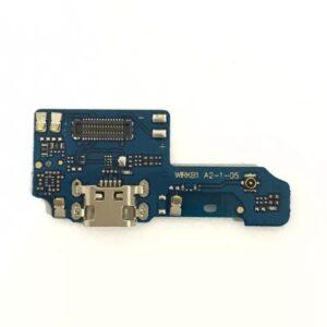 Flex Carga Asus ZF Max Plus (ZB 570TL), peças e componentes para celular