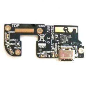 Flex Carga Asus ZF4 (ZE 554KL), peças e componentes para celular