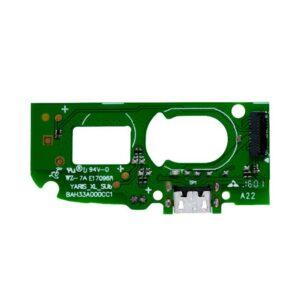 Flex Carga Alcatel 7040, peças e componentes para celular