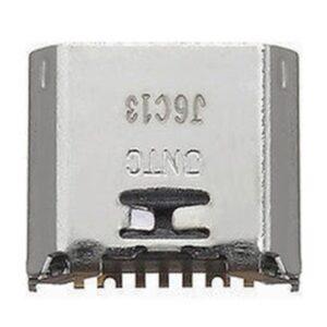 Conector Samsung Tab T111/T112, peças e componentes para celular
