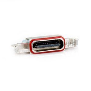 Conector Samsung A520, peças e componentes para celular