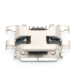 Conector Motorola G1, peças e componentes para celular