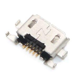Conector Motorola G2, peças e componentes para celular