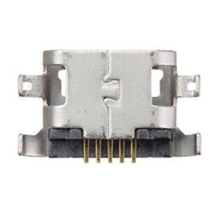 Conector Motorola G4, peças e componentes para celular