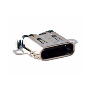 Conector Motorola G7, peças e componentes para celular