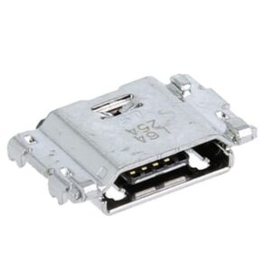 Conector Motorola G5 Plus, peças e componentes para celular