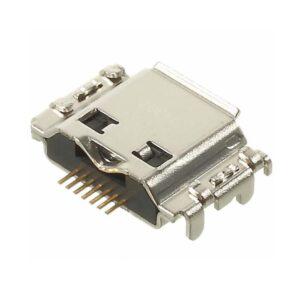 Conector Motorola C /C Plus, peças e componentes para celular
