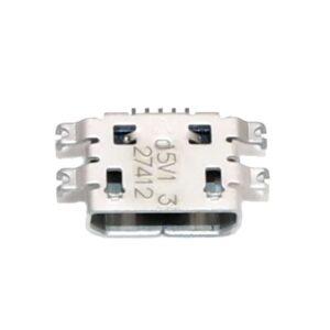 Conector Nokia N535, peças e componentes para celular