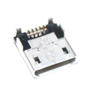 Conector Nokia N520, peças e componentes para celular