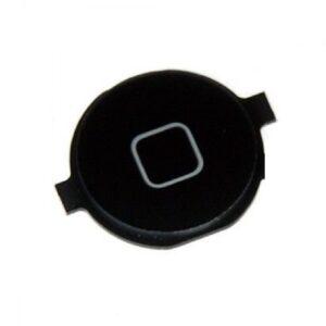 Botão Home iPhone 4S, peças e componentes para celular