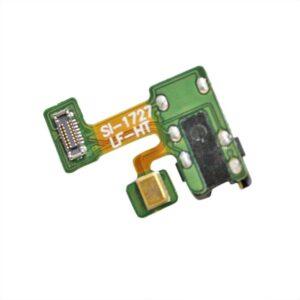 Microfone e Alto Falante Samsung Entrada De Fone J4, peças e componentes para celular