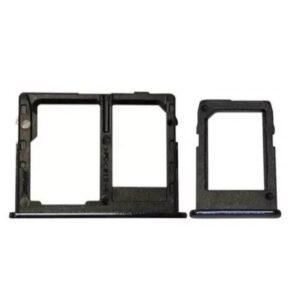 Gaveta Chip Samsung J4 Plus, peças e componentes para celular
