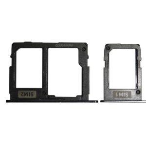 Gaveta Chip Samsung J5 Prime / J7 Prime, peças e componentes para celular