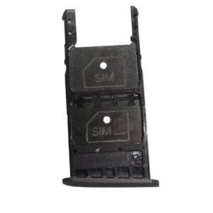 Gaveta Chip Motorola G5 Plus, peças e componentes para celular