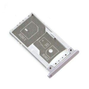 Gaveta Chip Asus ZE 520KL, peças e componentes para celular