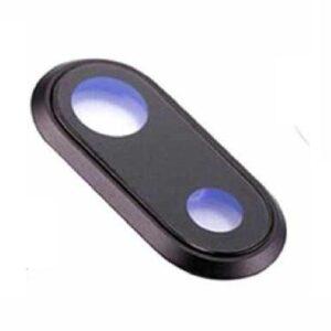 Lente Câmera iPhone 8G Plus, peças e componentes para celular
