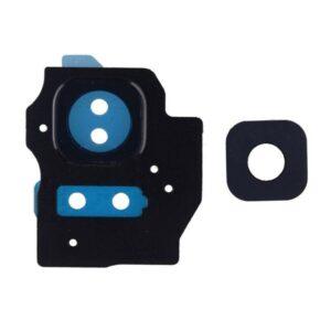 Lente Câmera Samsung S8 Plus, peças e componentes para celular