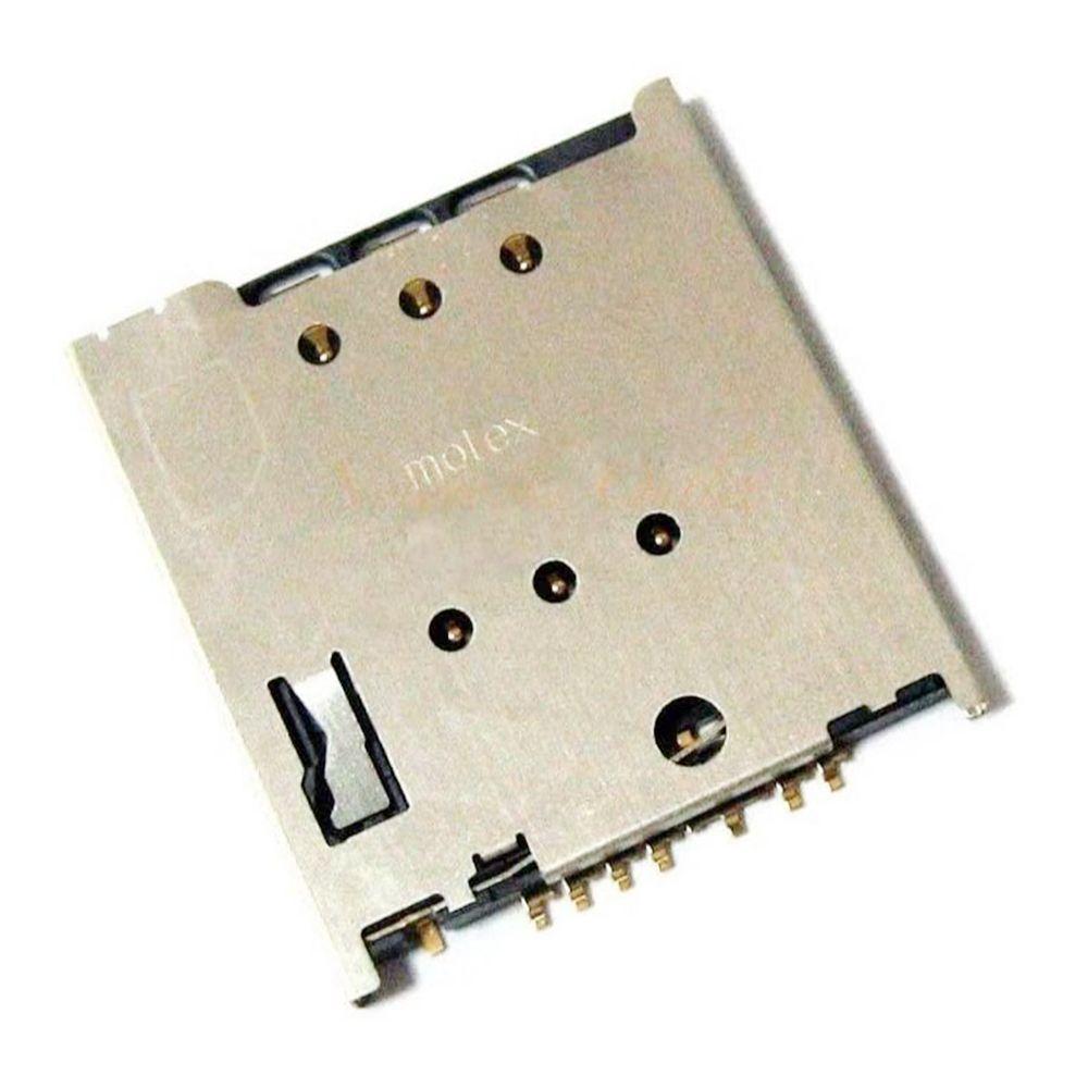 Slot Chip Motorola E2, peças e componentes para celular