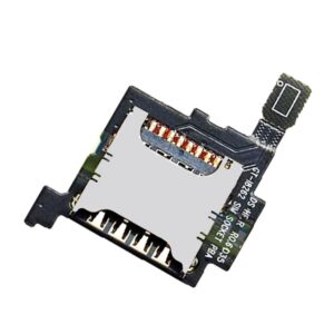 Slot Chip Samsung 8262, peças e componentes para celular