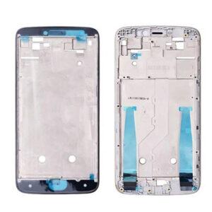 Carcaça Motorola E4 Plus Sem Aro, peças e componentes para celular