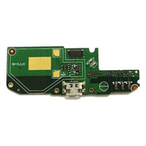 Flex Carga Asus ZF Go /ZB 500KL, peças e componentes para celular