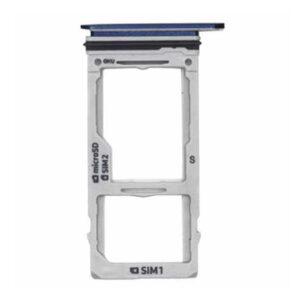 Gaveta Chip Samsung S9 Plus, peças e componentes para celular