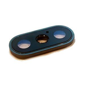 Lente Câmera iPhone XS Max, peças e componentes para celular