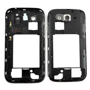 Carcaça Samsung 9060 PRETO, peças e componentes para celular