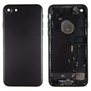 Carcaça iPhone 7G Chiea - preto