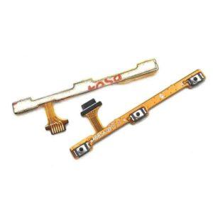 Flex power zb602kl, peças e componentes para celular